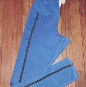 Reebok cross fit leggings